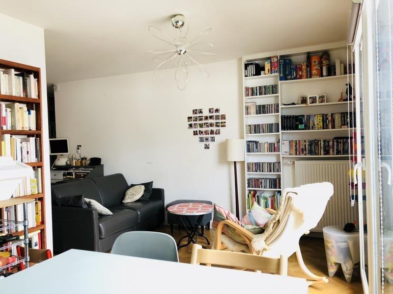Sale apartment Paris 18ème 530000€ - Picture 2