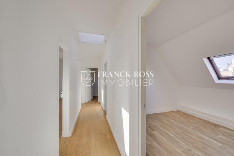 Rental apartment Neuilly-sur-seine 1860€ CC - Picture 6