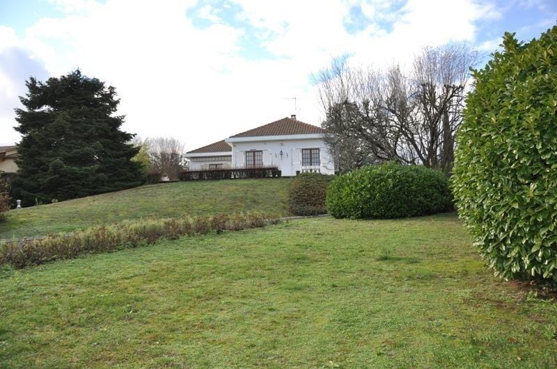 Sale house / villa Pommiers 445000€ - Picture 4