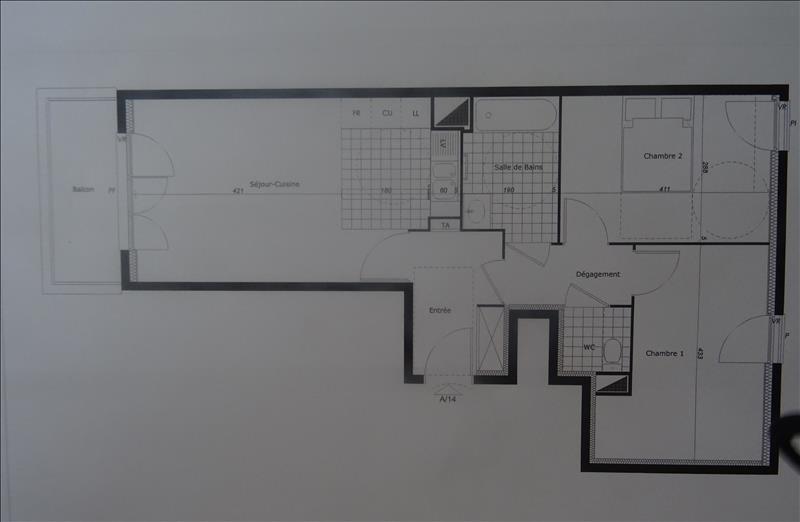 Location appartement Antony 1500€ CC - Photo 2
