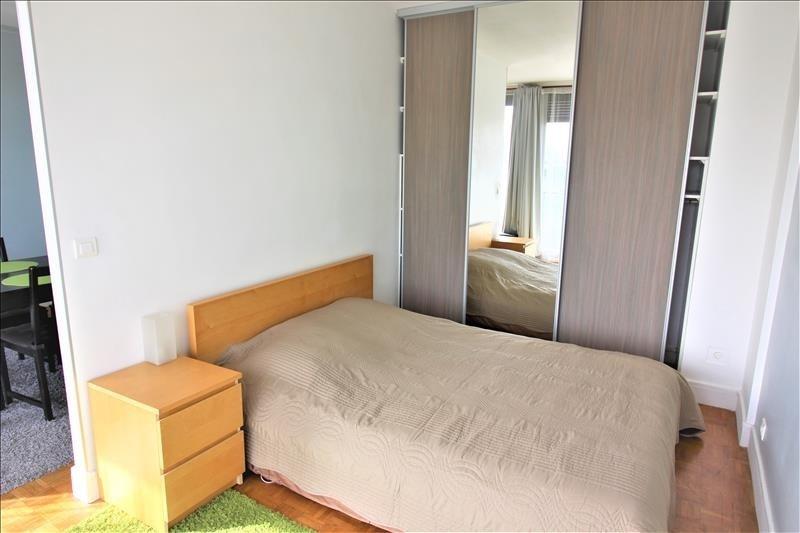 Rental apartment Boulogne billancourt 1150€ CC - Picture 3