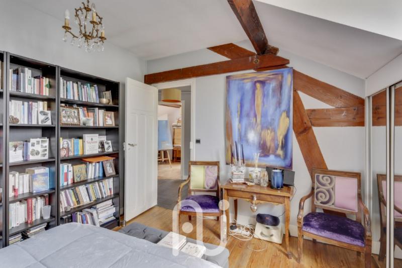 Revenda residencial de prestígio casa Colombes 1194000€ - Fotografia 10