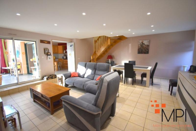 Sale house / villa Mordelles 285725€ - Picture 4