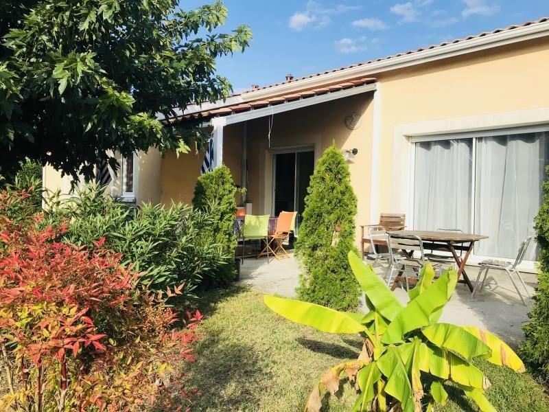 Sale house / villa Soussans 268000€ - Picture 1