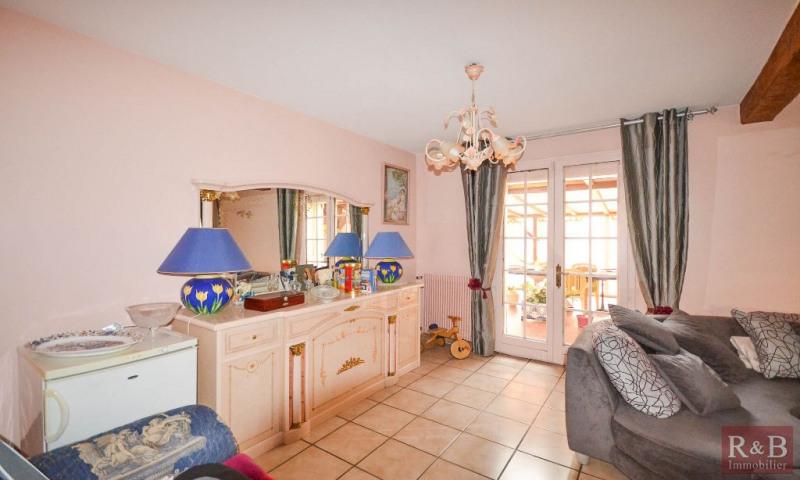 Sale house / villa Les clayes sous bois 483000€ - Picture 4