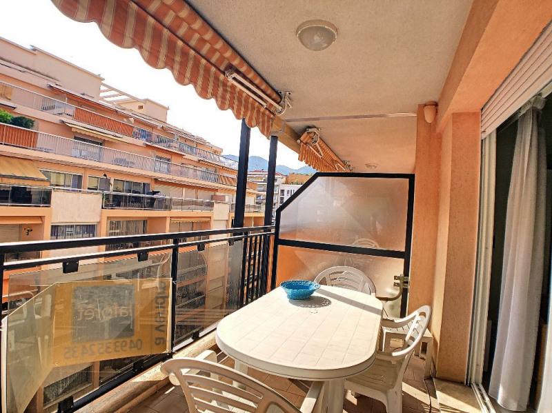 Vente appartement Menton 364000€ - Photo 1