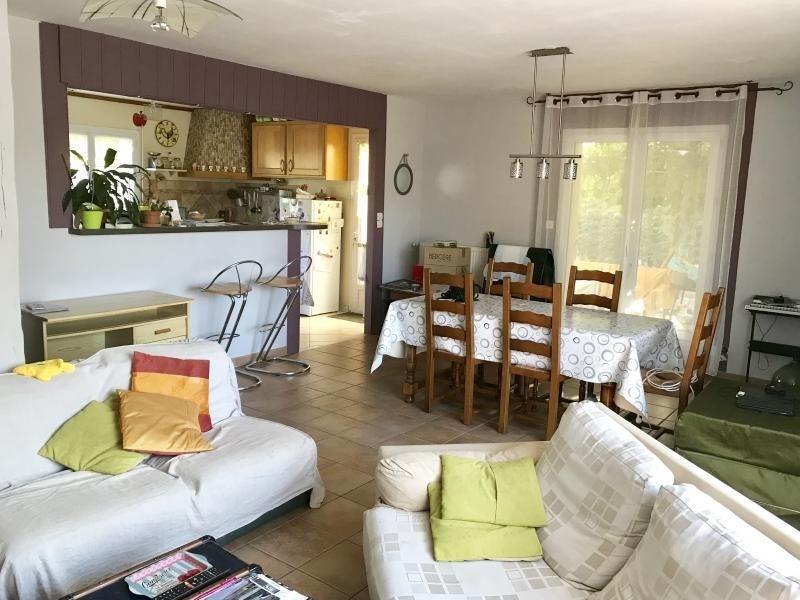 Vente maison / villa St julien l ars 211000€ - Photo 3