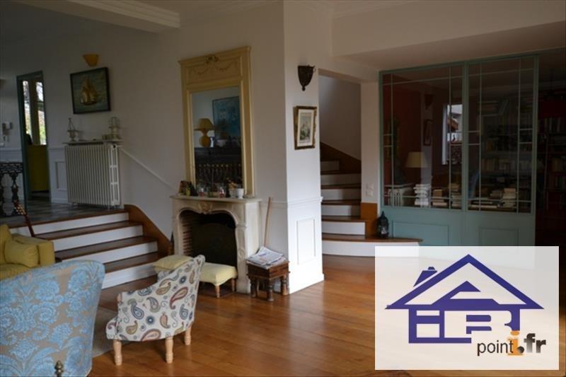 Vente de prestige maison / villa Mareil marly 1242000€ - Photo 4