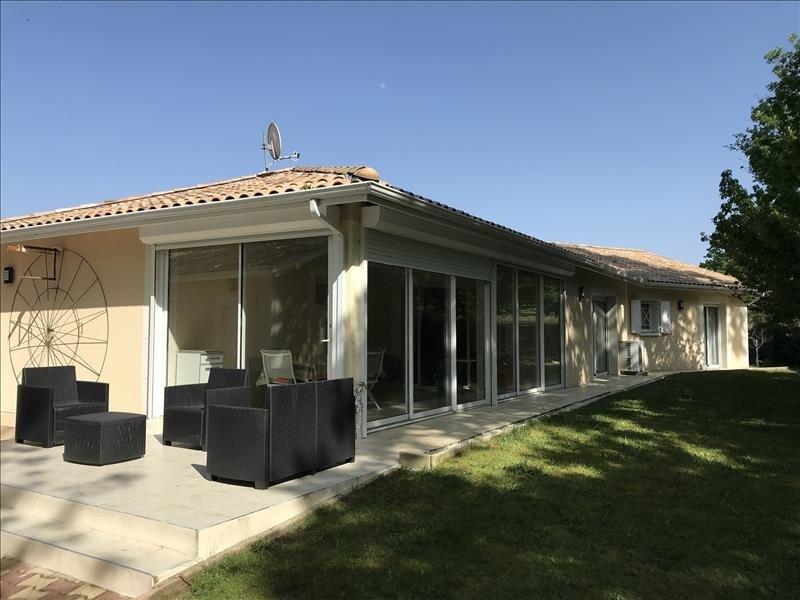 Deluxe sale house / villa Aureilhan 520000€ - Picture 1