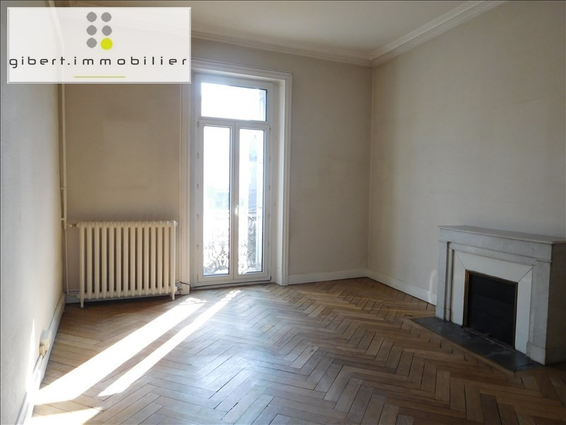 Location appartement Le puy en velay 566,79€ CC - Photo 2
