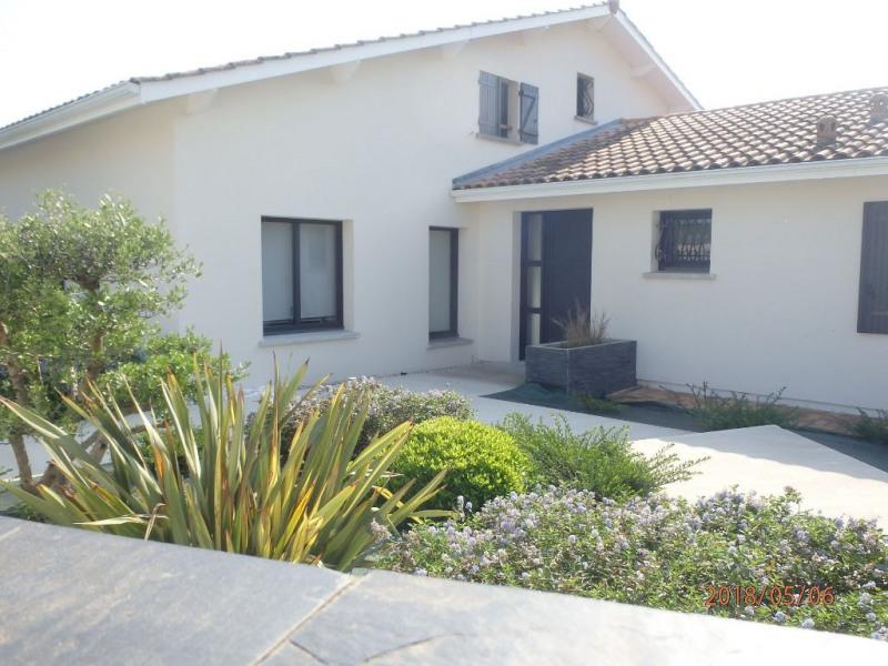 Vente de prestige maison / villa Portets 577000€ - Photo 2