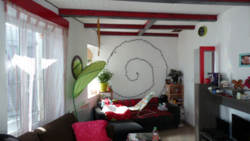Vente maison / villa Landrais 160500€ - Photo 4