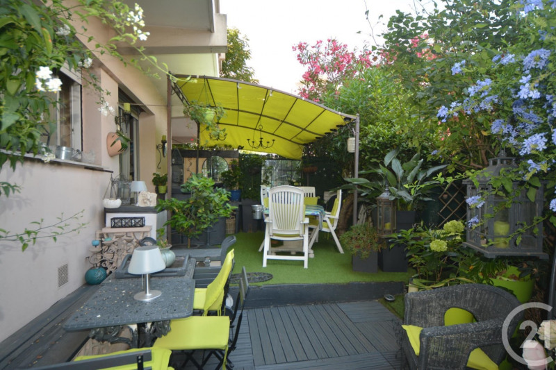 Vente appartement Antibes 132 500€ - Photo 2