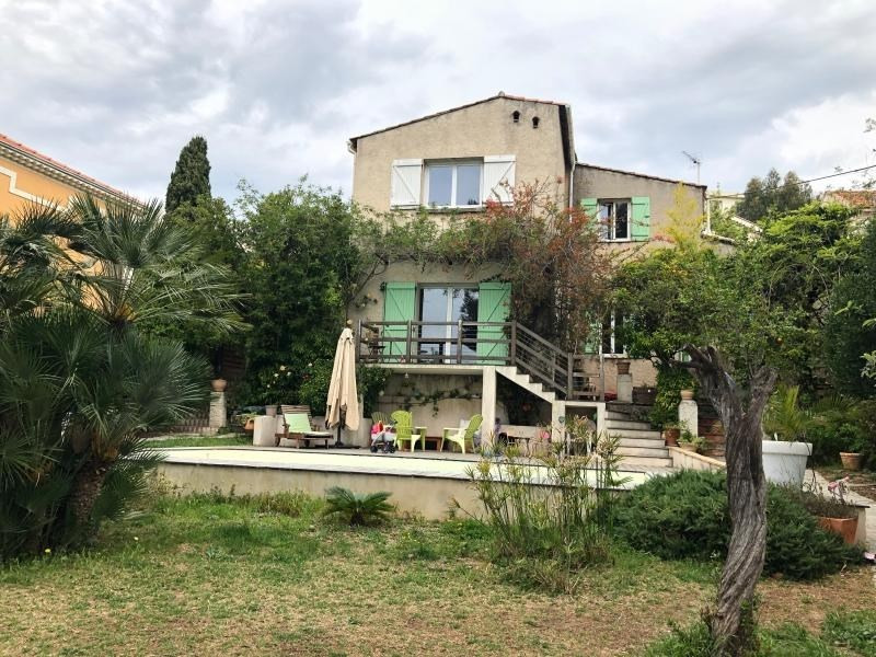 Vente de prestige maison / villa Toulon 765 000€ - Photo 1