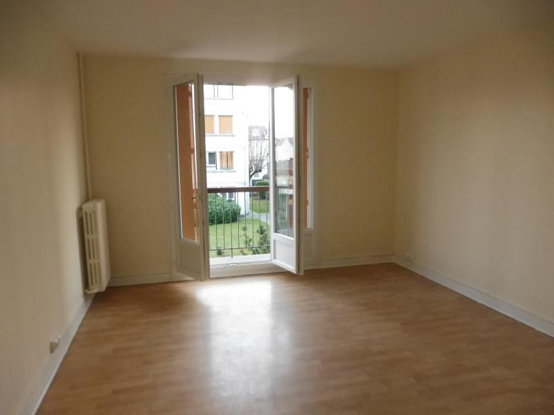 Location appartement Gagny 1 150€ CC - Photo 1