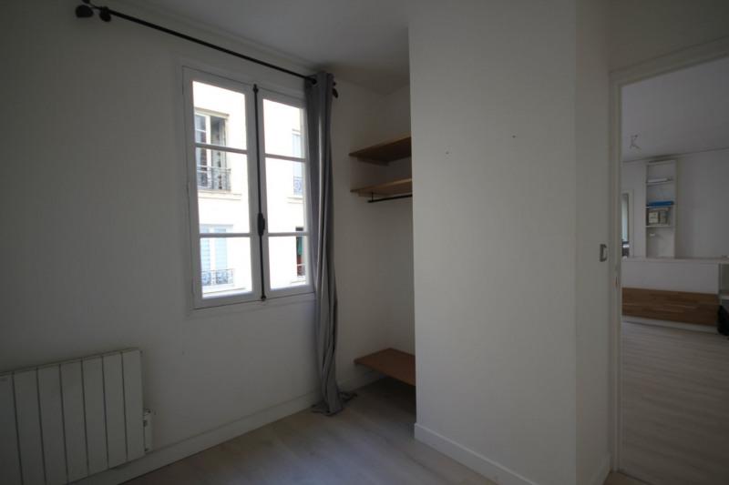 Vente appartement Paris 10ème 249500€ - Photo 3