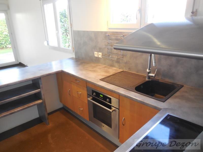 Vente appartement Aucamville 146500€ - Photo 1