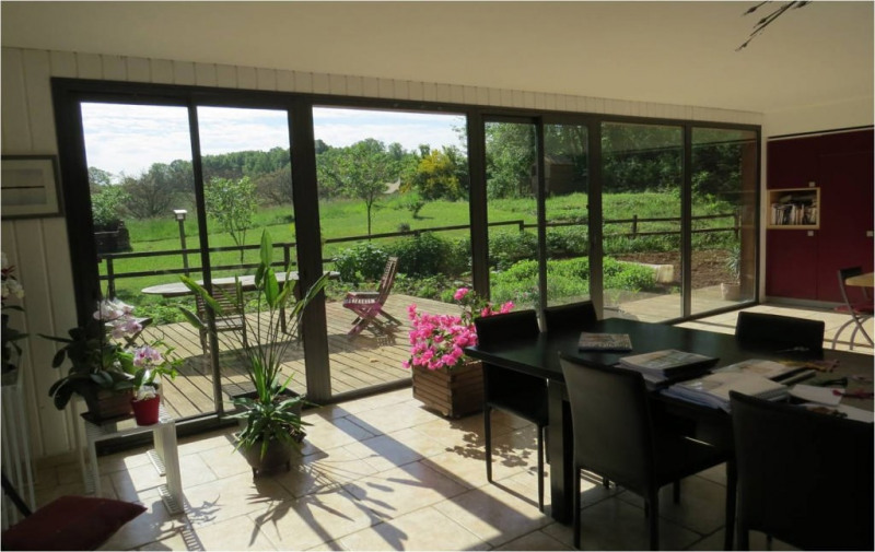 Deluxe sale house / villa Meyrals 599 000€ - Picture 3