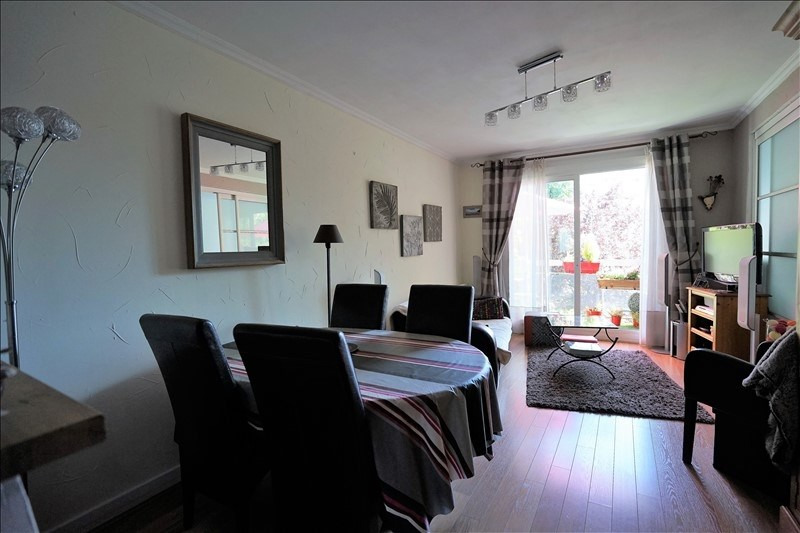 Sale apartment Bois colombes 419 000€ - Picture 2