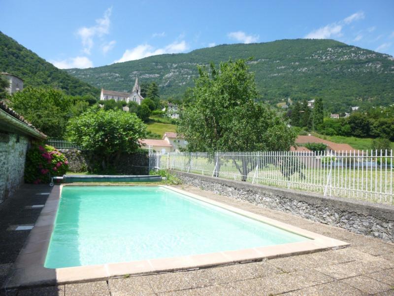 Vente de prestige maison / villa Veurey-voroize 439000€ - Photo 13