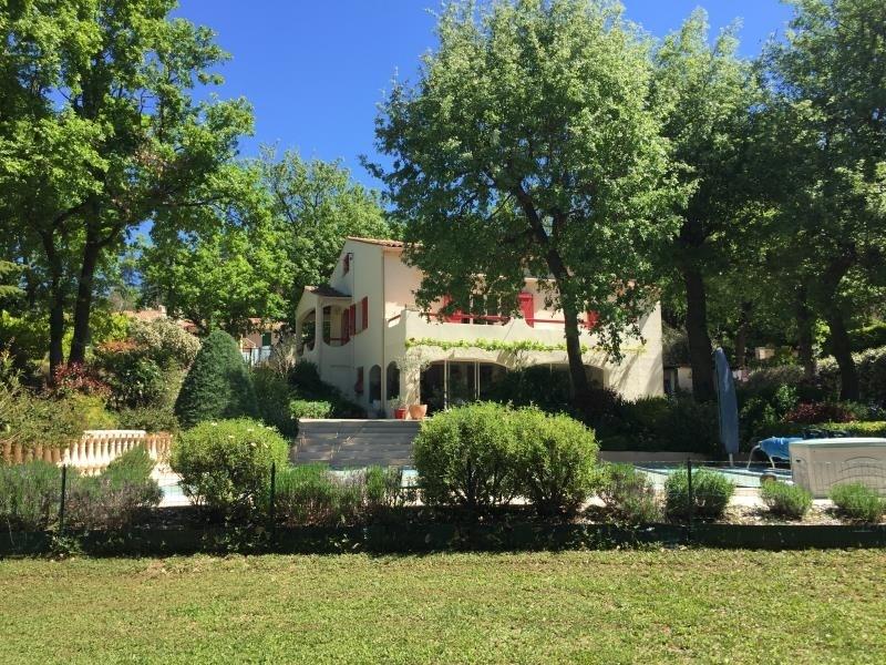 Sale house / villa St maximin la ste baume 459000€ - Picture 8