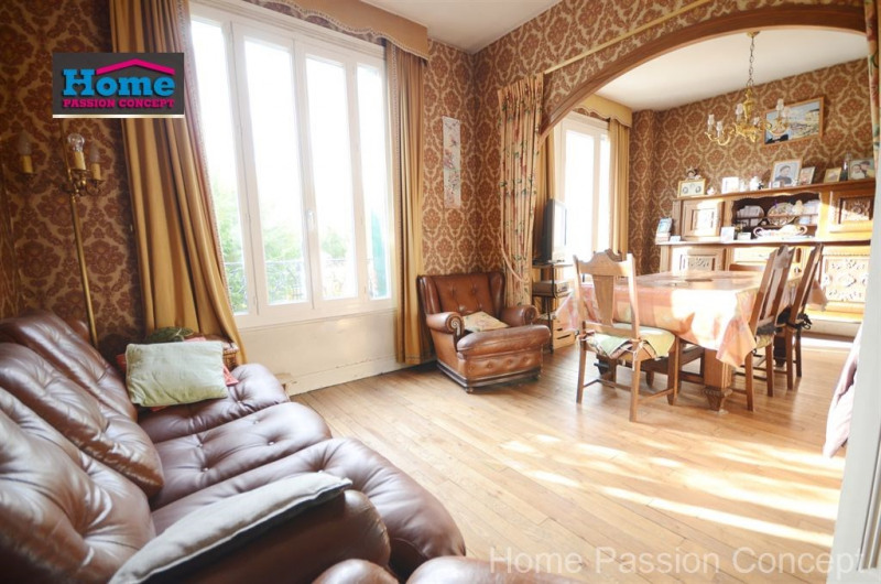 Vente maison / villa Nanterre 676 000€ - Photo 3