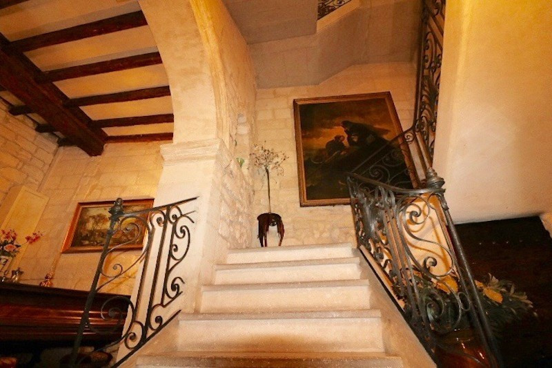 Revenda residencial de prestígio casa Arles 950000€ - Fotografia 19