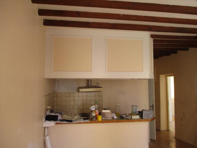 Vente appartement Paris 18ème 296800€ - Photo 3