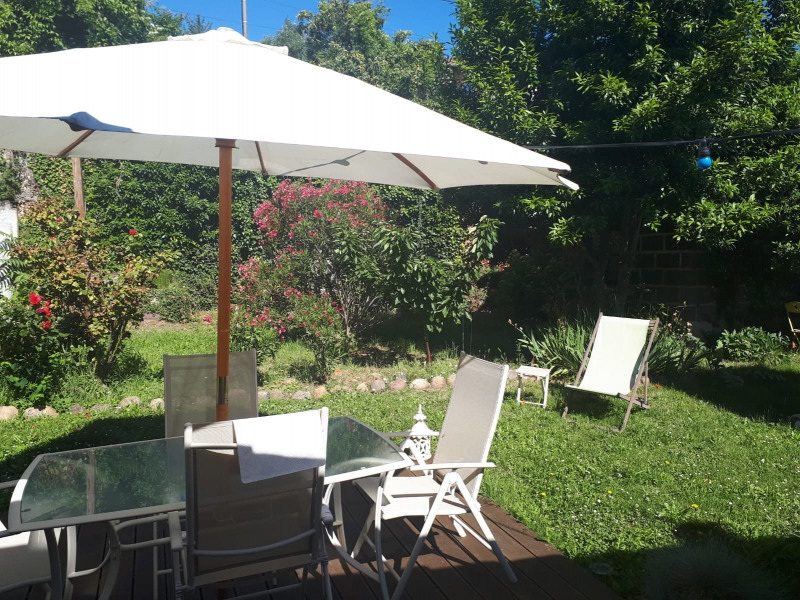 Sale house / villa Roussillon 239000€ - Picture 1