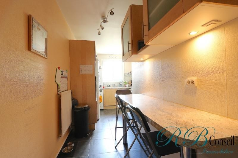 Sale apartment Chatenay malabry 407000€ - Picture 6