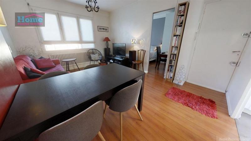 Vente appartement Sartrouville 240000€ - Photo 2