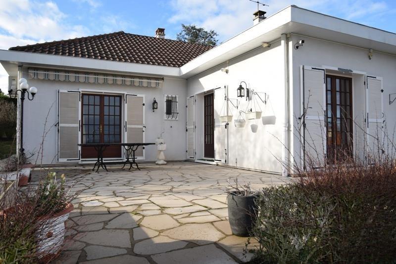 Sale house / villa Pommiers 445000€ - Picture 3