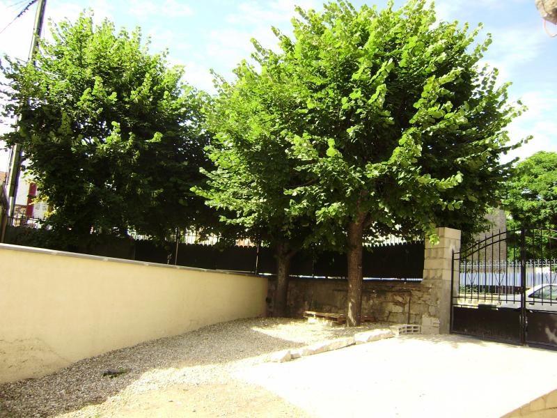 Location maison / villa Colombes 1370€ CC - Photo 1