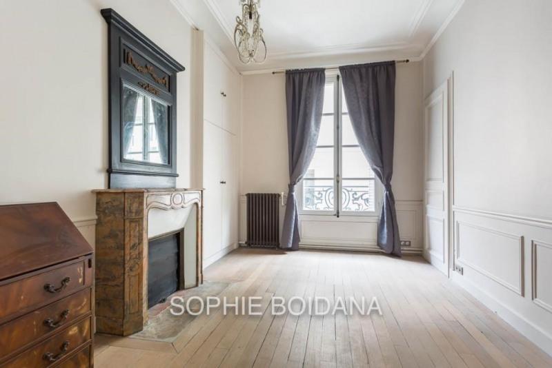 Vente de prestige appartement Paris 17ème 3880000€ - Photo 7