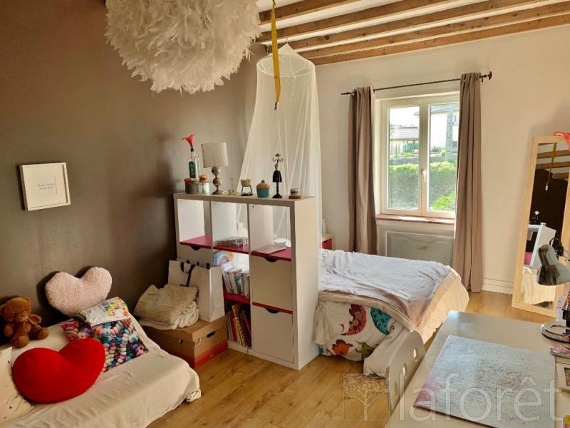 Sale house / villa Bourgoin jallieu 395000€ - Picture 7