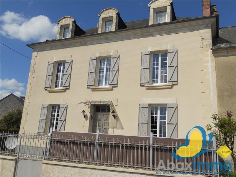 Vente maison / villa Falaise 203500€ - Photo 1