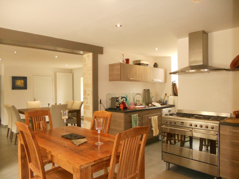 Sale house / villa Caen 341500€ - Picture 3