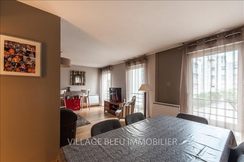 Vente appartement Asnieres sur seine 525000€ - Photo 4