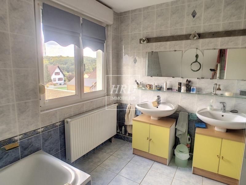 Verhuren  huis Rohr 1040€ CC - Foto 7
