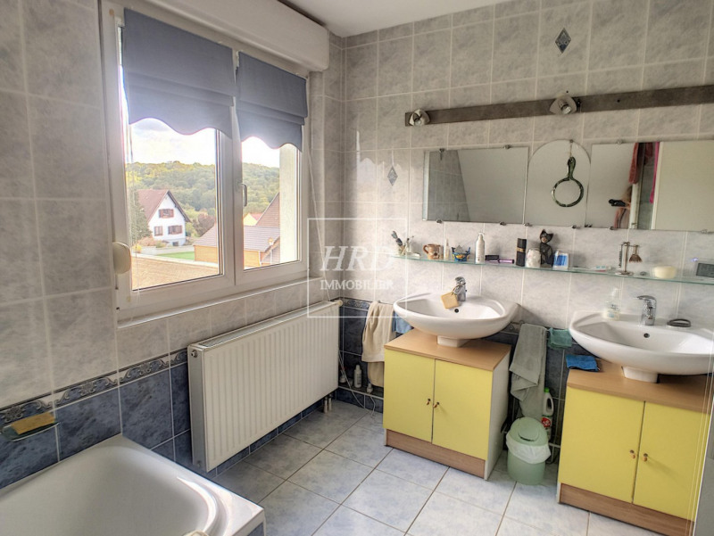 Location maison / villa Rohr 1040€ CC - Photo 7