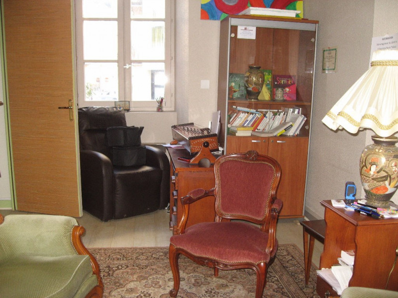 Rental office Limoges 300€ CC - Picture 4