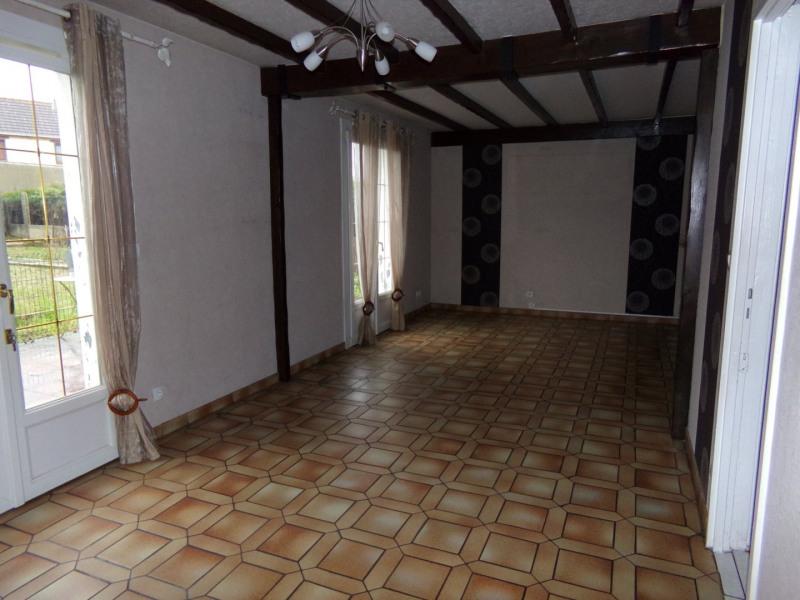 Vente maison / villa Racquinghem 138600€ - Photo 4