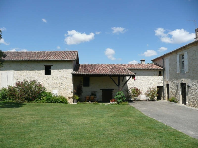 Vente maison / villa Gramont 330 000€ - Photo 5