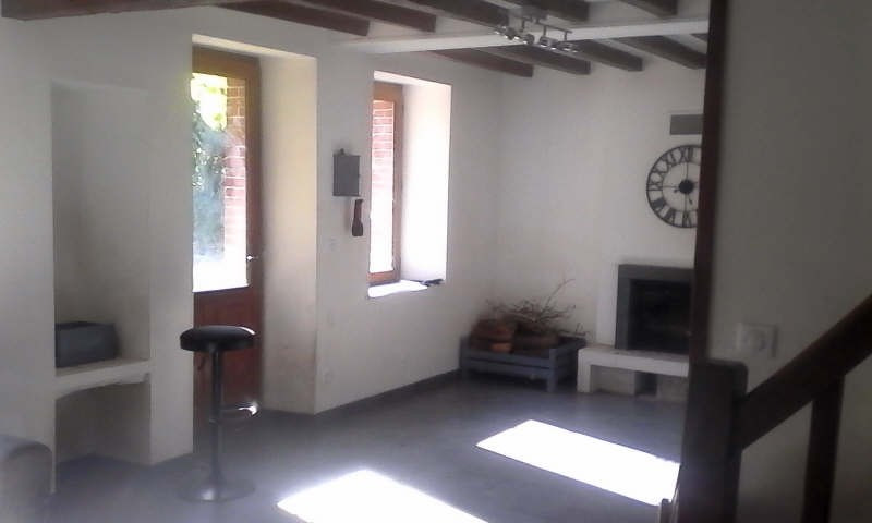 Vente maison / villa Ivoy le pre 170000€ - Photo 8
