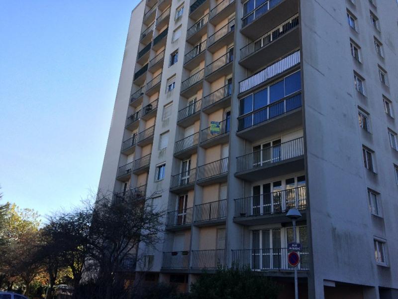 Rental apartment Brest 495€ CC - Picture 8