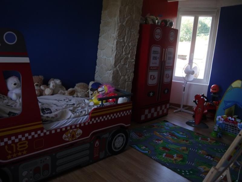 Revenda casa Boissy mauvoisin 218000€ - Fotografia 7