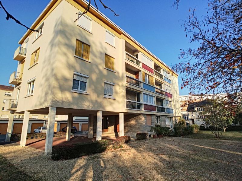 Sale apartment La rochette 246000€ - Picture 1