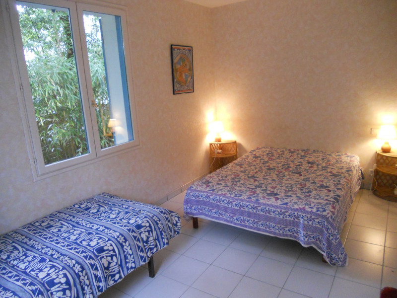 Vacation rental house / villa Saint georges de didonne 1 172€ - Picture 9