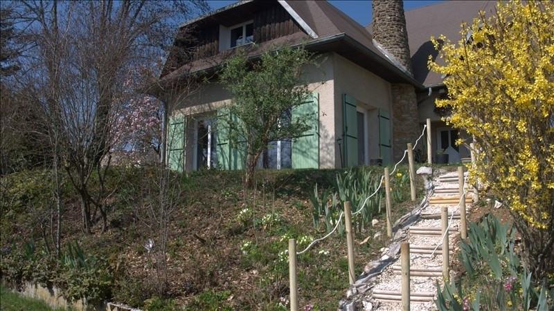 Продажa дом Dijon 288000€ - Фото 7