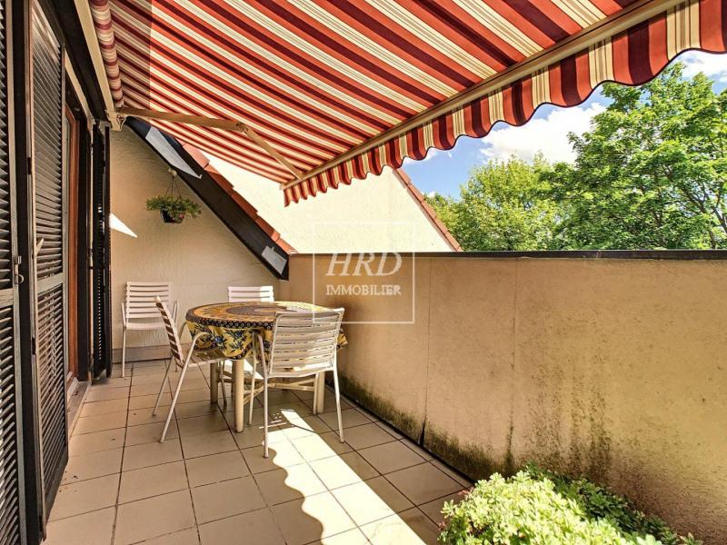 Revenda apartamento Souffelweyersheim 273000€ - Fotografia 12
